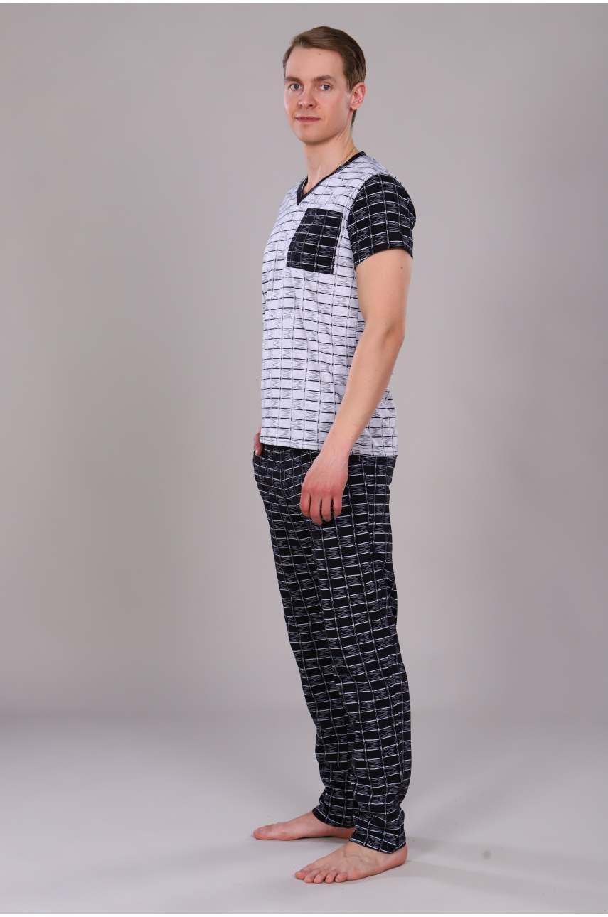 "Пижама ""Бруно"" (брюки)"
