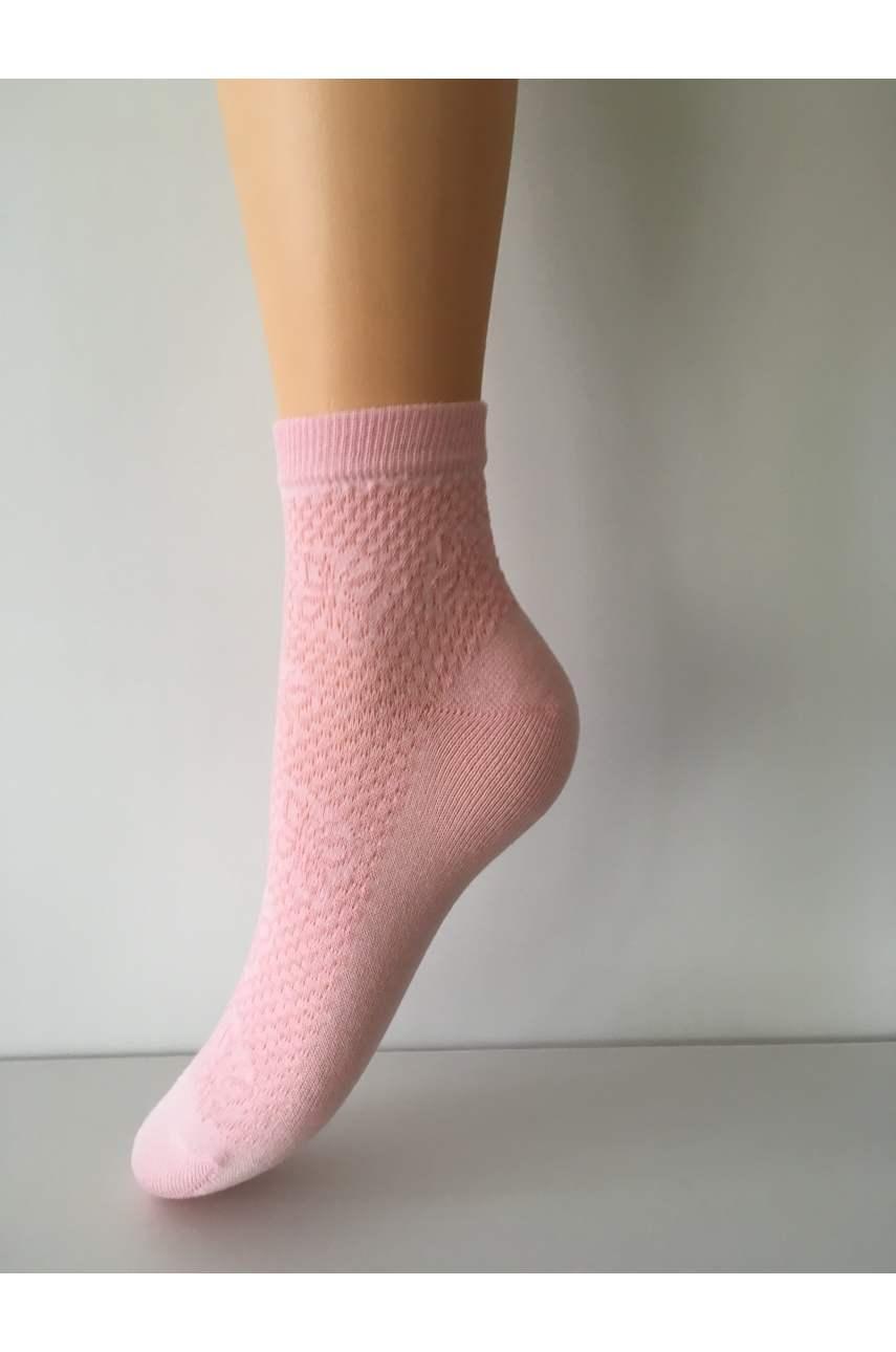 Носки женские 2С16