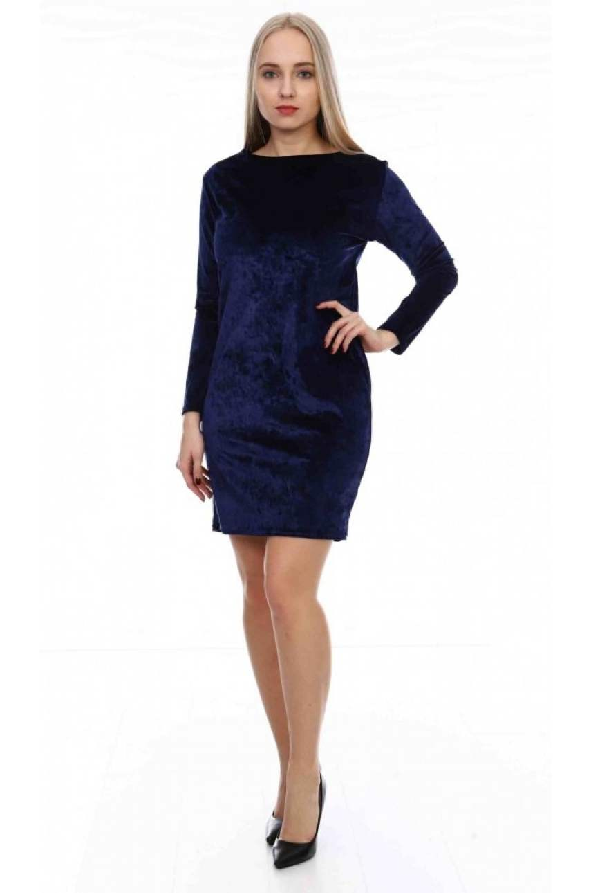 Платье Интрига