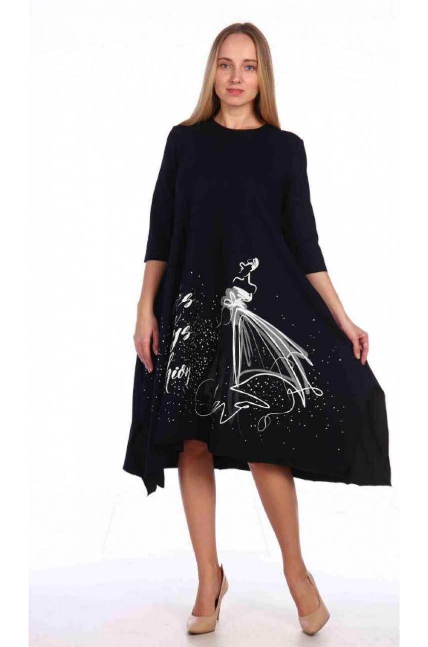 Платье Реванш