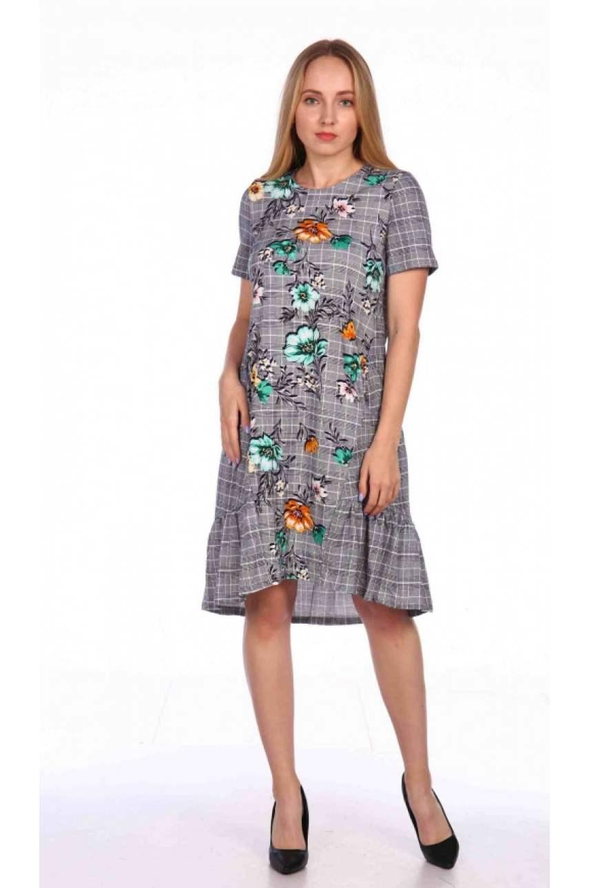 Платье Антонина